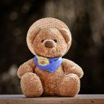 רוצים להפתיע את בת זוגתכם? דובי ענק מתנה נפלאה ליום אהבה